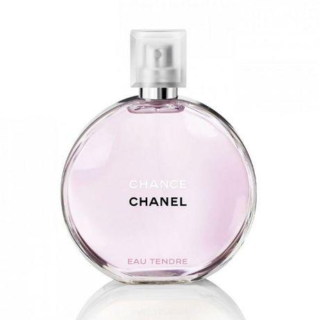 Оригинал - Chanel Chance Eau Tendre EDT 100ml.