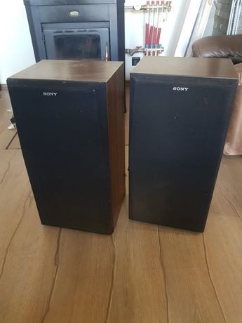 Тонколони Sony