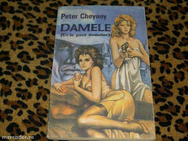 damele de peter cheney