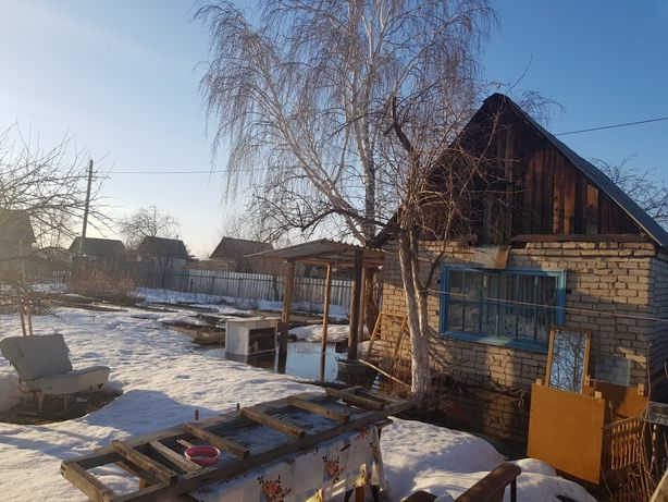 Продам дачу в районе Новопавловки.
