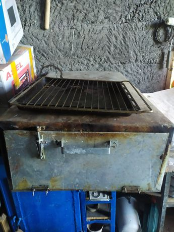 продам печь для самсы