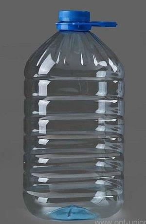 Бутылки 5л и 8л. Срочно