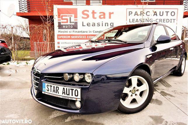 Alfa Romeo 159 New / Posibilitate Rate cu Avans 0 / Garantie 12 Luni / IMPECABILA!