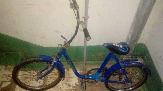 Продаётся велосипед Кама в отличном состоянии