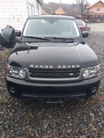 Bara spate, haion,uși față si spate,Range Rover Sport