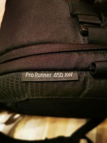Ruxac Lowepro Pro Runner 450 AW