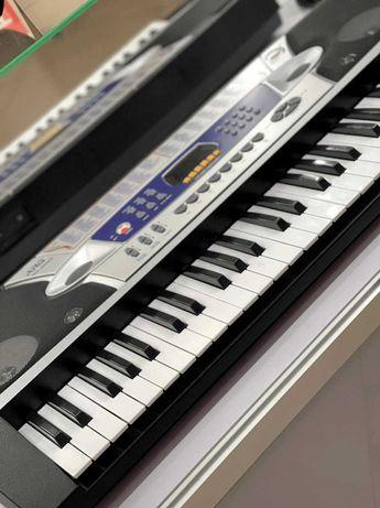 Синтезатор CORTLAND MK-2063