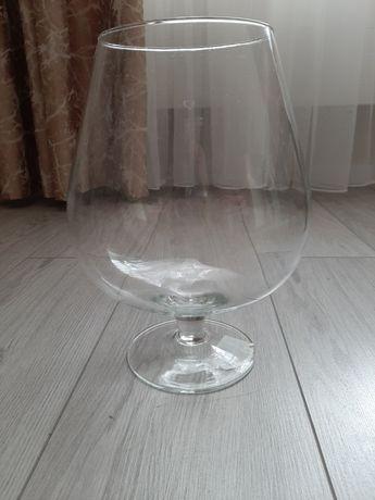 Аквариум-бокал, ваза