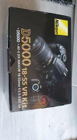 Никон Д5000