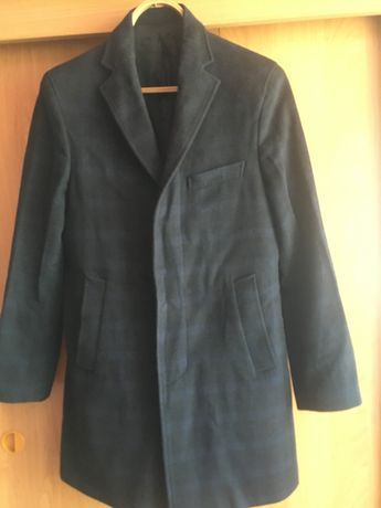 Продам мужское пальто.