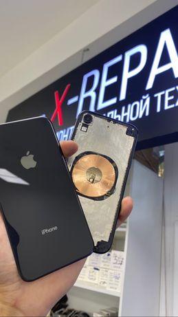Замена Крышки Экран Стекло iPhone X/XR/XS/XS MAX/11/12PRO/12PRO MAX