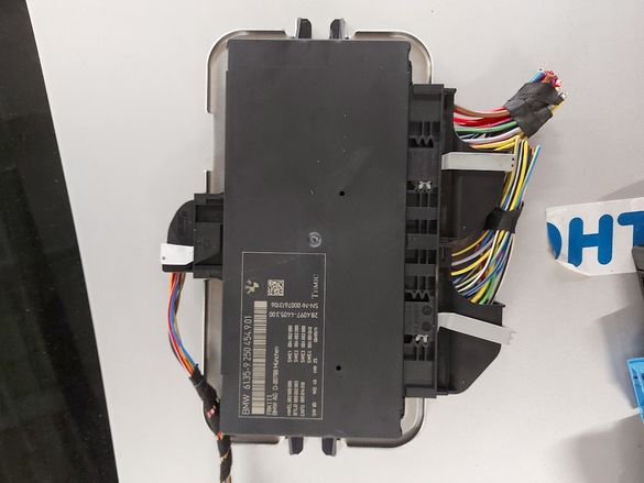 Модул за светлини за бмв ф10 bmw f10