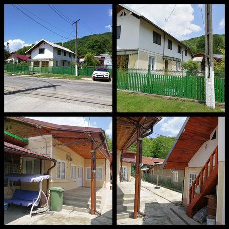 Vand/Schimb casa Soimari cu spațiu comercial