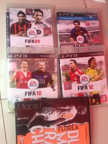 Jocuri Playstation -3