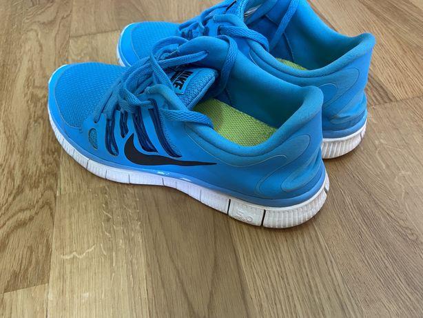 Nike Free 5.0 Marime-43-27,5 cm