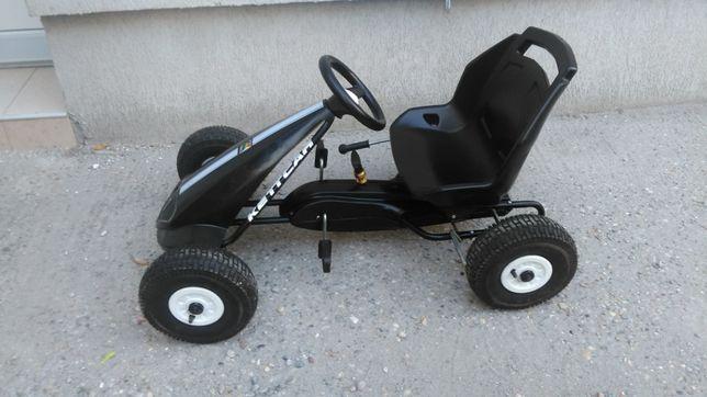 Kart/Cart cu pedale KETTLER Daytona de la 4-8 ani