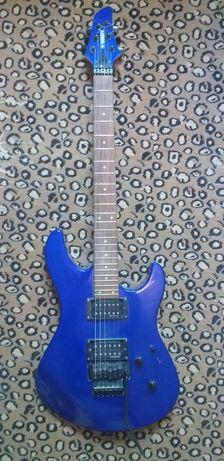 Гитара Yamaha rgx 220 dz
