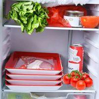 Tavă inteligentă de conservare a alimentelor