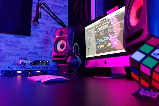 Пишу рэп биты, инструменталы в разных жанрах, цена-качество