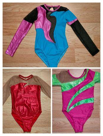Costume gimnastică ritmică/acrobatică