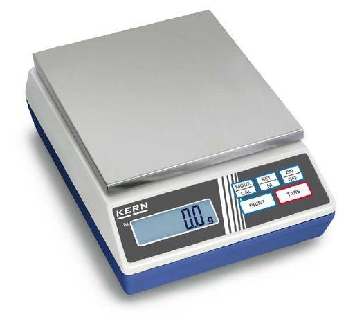 Прецизна везна Kern 440-53N, 6000 g, прецизност 1 гр,