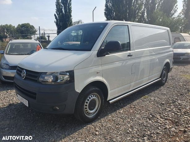 Volkswagen T5 an 2012 klima posibilitate rate