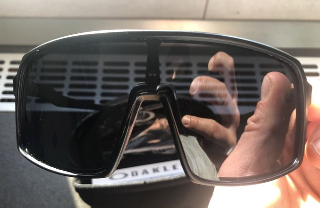 Ochelari Oakley Sutro Polarizati