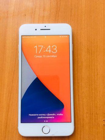 Продам айфон срочно 7+ 128gb