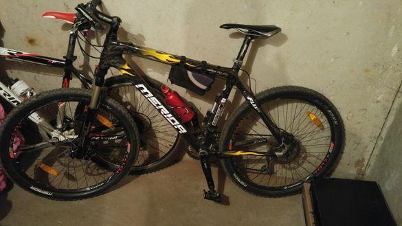 Продавам колело Мерида