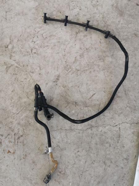 Маркуч за обратна нафта бмв е90 320д 177кс е91 е92 е93 гр. Сандански - image 1