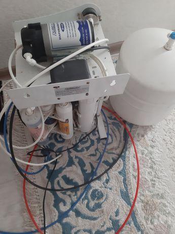 Фильтр для очистки воды б/у Pure pro