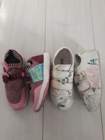 Продавам спортни обувки