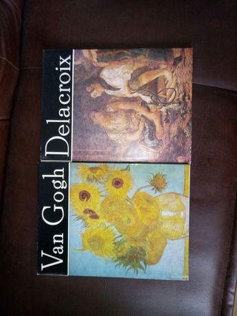 Colectie reproduceri pictori universali