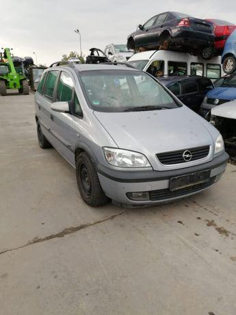 Dezmembrez Opel Zafira