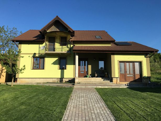 casa P+M Paleu Oradea