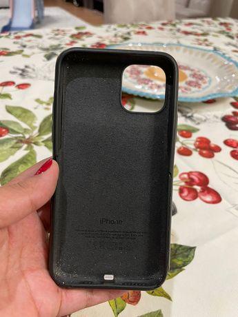 Apple MagSafe чехол + визитница для iPhone 11 Pro