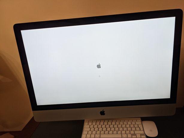 iMac 27inch 2009