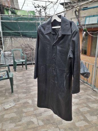 Марково кожена палто