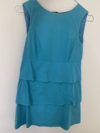 Rochiță albastră - Zara