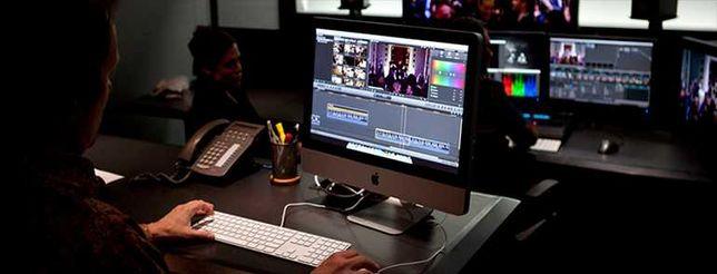 видеосъемка, видео монтаж, саунддизайн,графика анимация