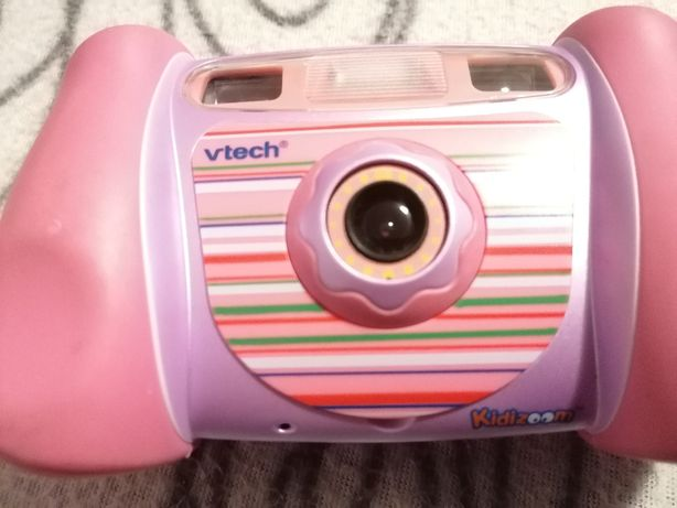 Camera foto fantastica pentru copii Vtech Kidizoom camera ieftin