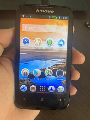 смартфон LENOVO A316i Android