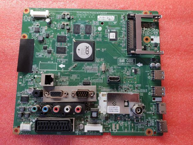 Placa de baza lg EAX64349211