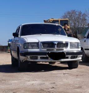 Продам Волгу ГАЗ 3110 с легендарным мотором 2JZ