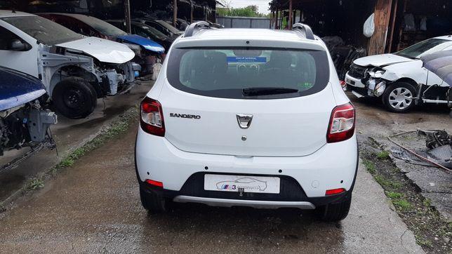 Dacia sandero stepway 2015 diesel Piese din dezmembrari