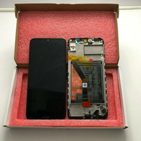 Ecran Display Huawei Y6 2019 / Y7 2019 / Prime Original Service Pack
