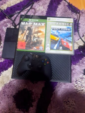 Xbox one 1540, complet