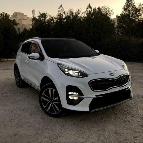 Kia Sportage 2020 2.0
