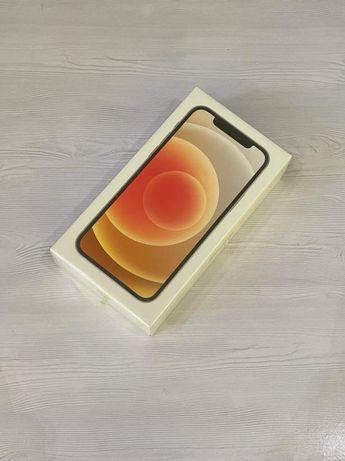 «Рассрочка 0 %» Apple iPhone 12 128GB «Ломбард Белый»