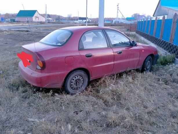 Срочно продам автомобиль
